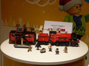 LEGO at Dream Toys 2018 2
