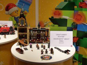 LEGO at Dream Toys 2018 3