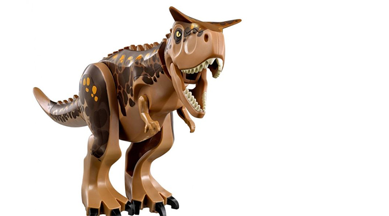 LEGO Dinosaur Featured 800 445