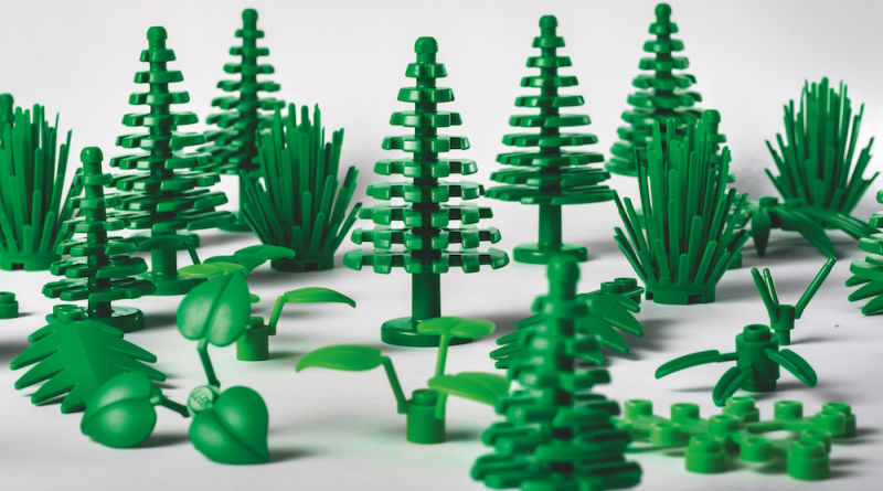 LEGO Plants From Plants Featured 800 445