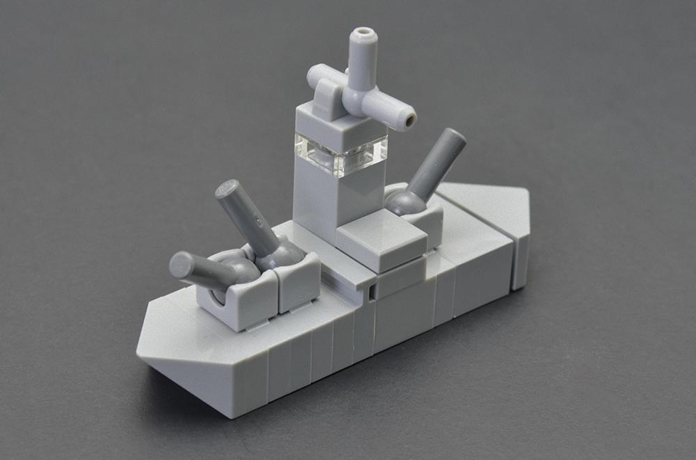Battleship Instructions 4