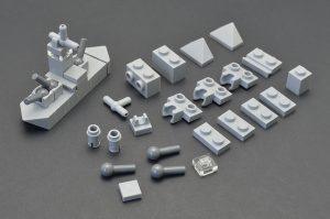 Battleship Instructions Parts 300x199