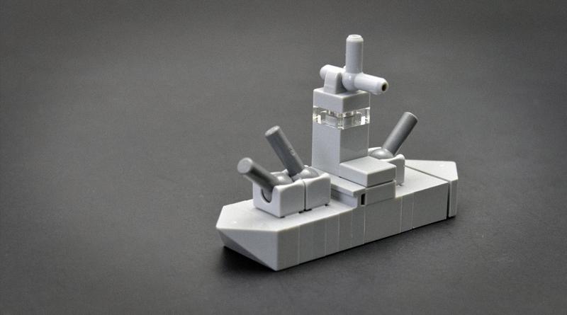 Battleship Main