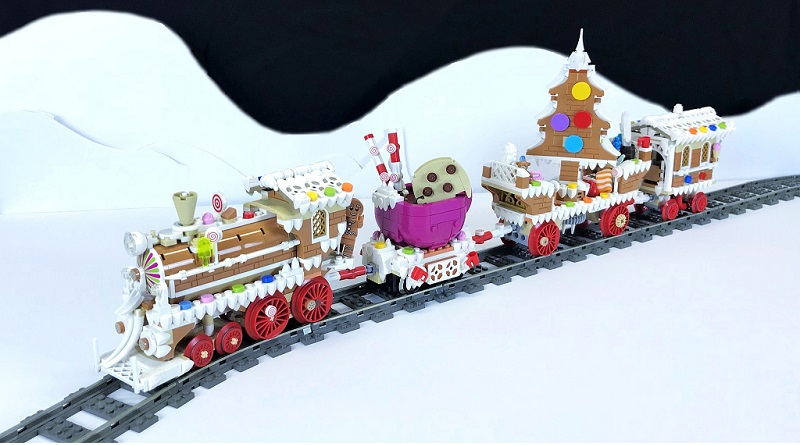 Brick Pic Gingerbread Express Featured 800 445