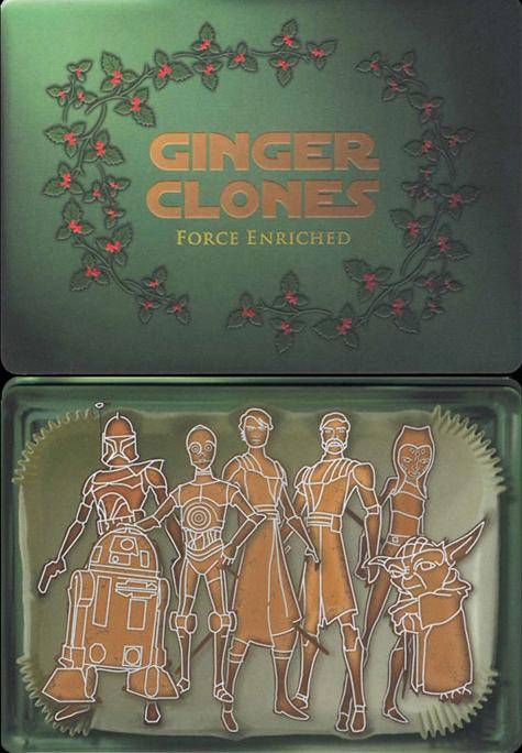 GingerbreadClones 1