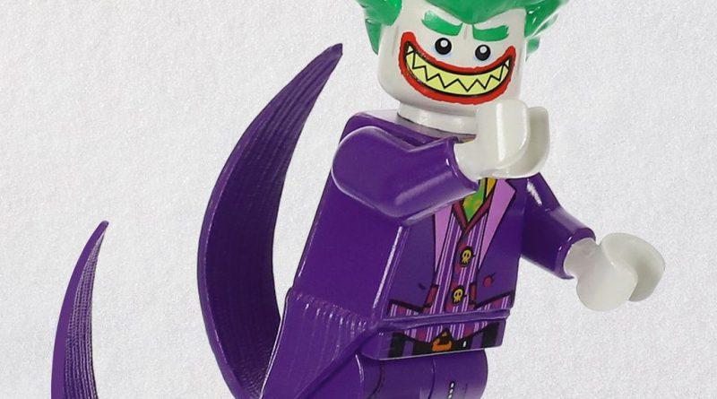 Hallmark The LEGO Batman Movie Joker Ornament 1 800x445
