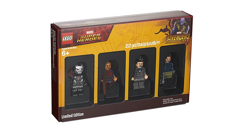 LEGO Bricktober Marvel Pack Featured 800 45