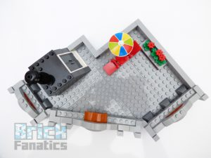 LEGO Creator Expert 10264 Corner Garage 15 1 300x225