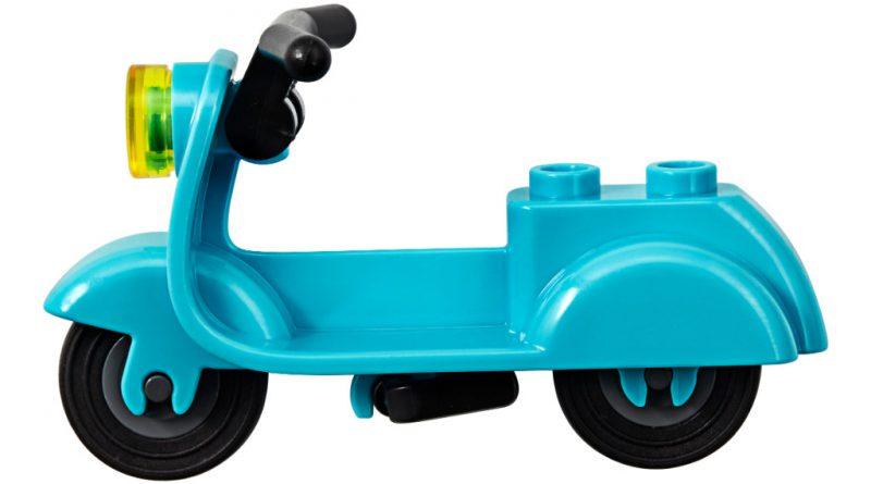 LEGO Creator Expert 10264 Corner Garage 15 800x445