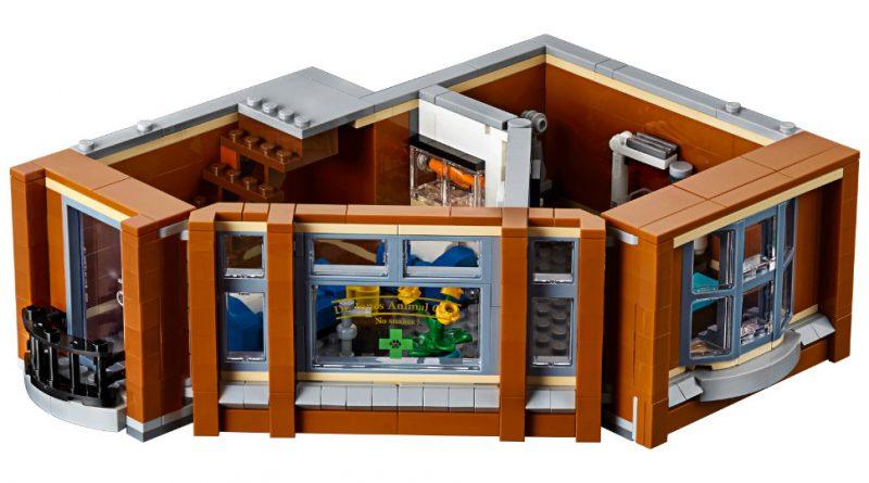 LEGO Creator Expert 10264 Corner Garage 18 800x445