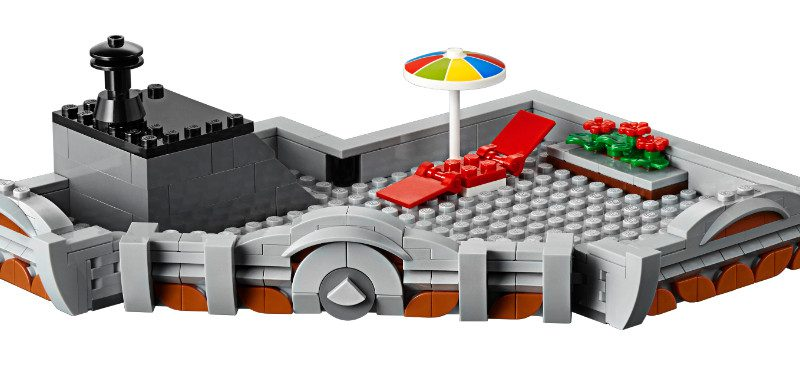 LEGO Creator Expert 10264 Corner Garage 20 800x365