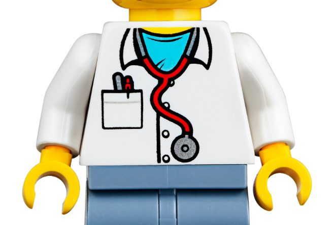 LEGO Creator Expert 10264 Corner Garage 28 658x445