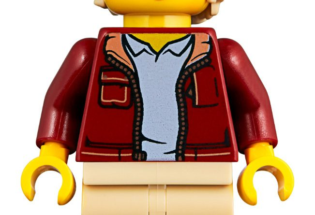 LEGO Creator Expert 10264 Corner Garage 33 651x445