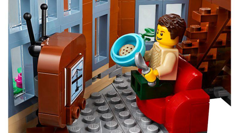 LEGO Creator Expert 10264 Corner Garage 52 800x445