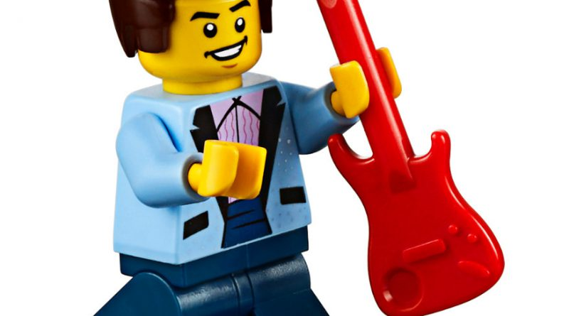 LEGO Creator Expert 10264 Corner Garage 55 800x445