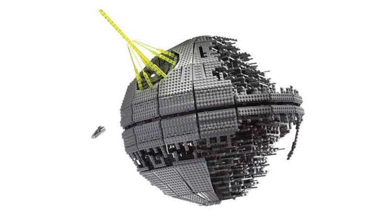 LEGO Death Star Featured 800 445 800x445