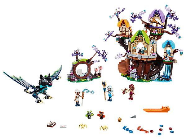 LEGO Elves 41196