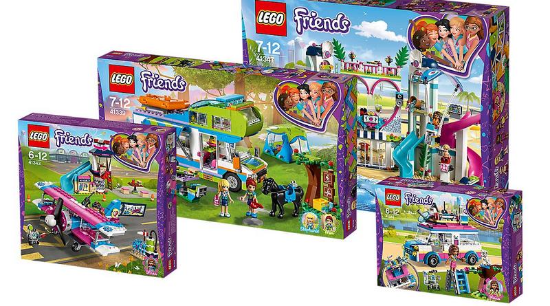 LEGO Friends Adventures Heartlake City Featured 800 445