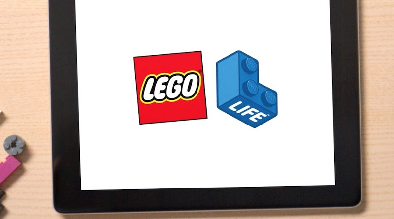 LEGO Life app is a success story in Hong Kong