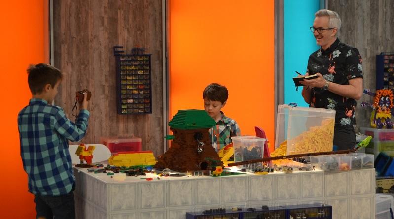 LEGO MASTERS Matthew Ashton Interview Featured 2 800 445