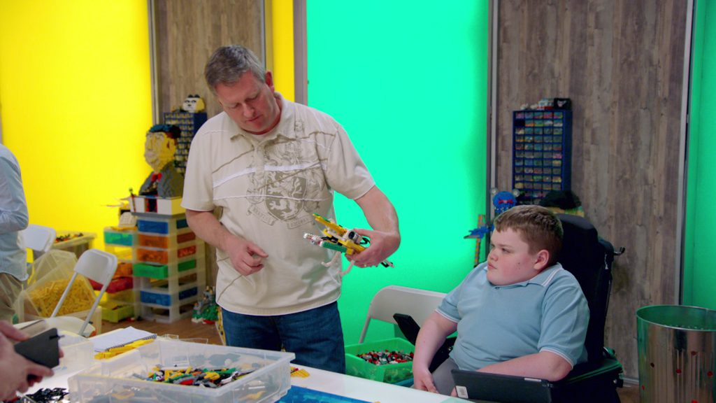 LEGO MASTERS Series 2 Episode 5 8 1024x576