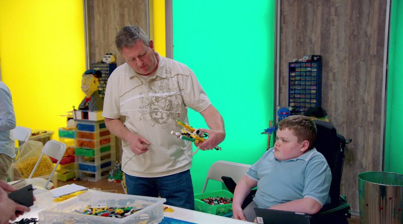 LEGO MASTERS Series 2 Episode 5 featured 800 445 6
