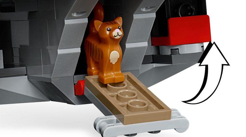 LEGO Marvel 76127 Captain Marvel Skrull Attack 6 800x445