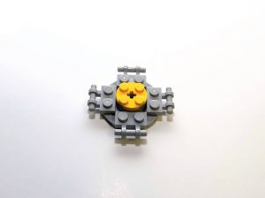 LEGO Marvel Iron Man Suit Up Instructions 2 300x224