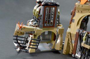 LEGO NINJAGO 70655 Dragon Pit 1 300x199
