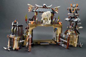 LEGO NINJAGO 70655 Dragon Pit 10 300x199