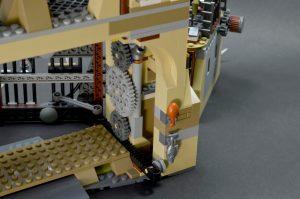 LEGO NINJAGO 70655 Dragon Pit 3 300x199