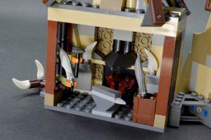 LEGO NINJAGO 70655 Dragon Pit 7 300x199
