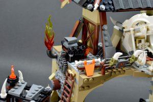 LEGO NINJAGO 70655 Dragon Pit 8 300x199