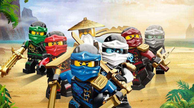 LEGO NINJAGO TV Featured 800 445