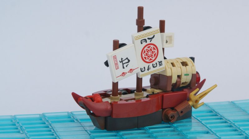 LEGO NINJAGO Micro DestinysBounty Featured 800 445 800x445