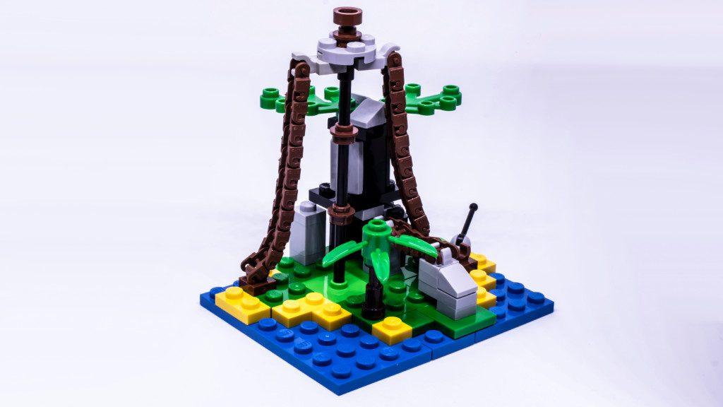 LEGO Pirates Forbidden Island 4 1024x576