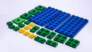 LEGO Pirates Forbidden Island Instructions 1 300x169