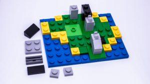 LEGO Pirates Forbidden Island Instructions 3 300x169