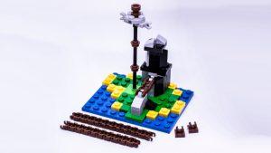 LEGO Pirates Forbidden Island Instructions 6 300x169