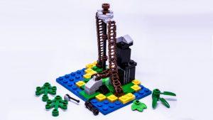 LEGO Pirates Forbidden Island Instructions 7 300x169