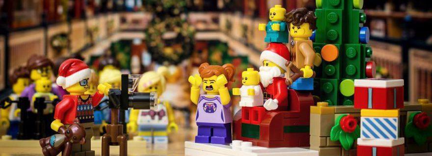 LEGO Santa Mall E1543868501631
