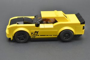 LEGO Speed Champions 75893 2018 Dodge 2 300x199