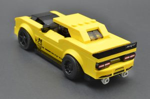 LEGO Speed Champions 75893 2018 Dodge 3 300x199
