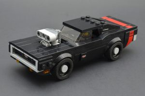 LEGO Speed Champions 75893 2018 Dodge 4 300x199