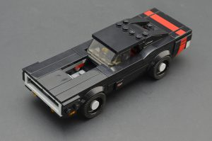 LEGO Speed Champions 75893 2018 Dodge 7 300x199