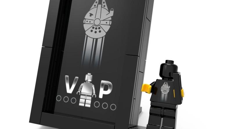 LEGO Star Wars 5005747 VIP Star Wars Gift Featured 800 445 800x445