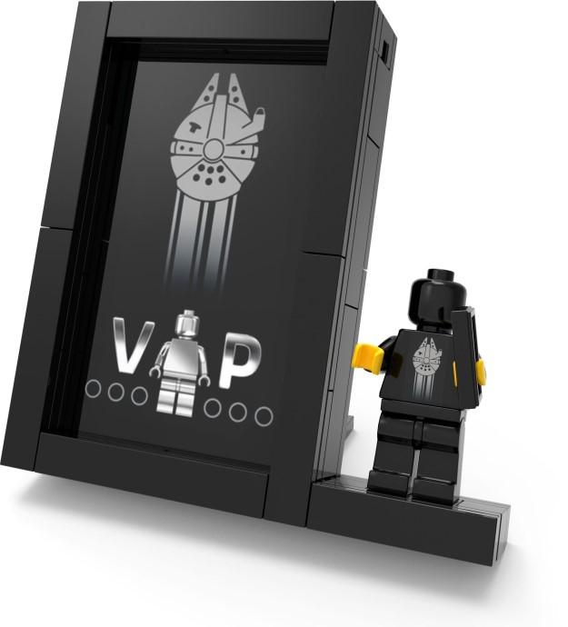 LEGO Star Wars 5005747 VIP Star Wars Gift