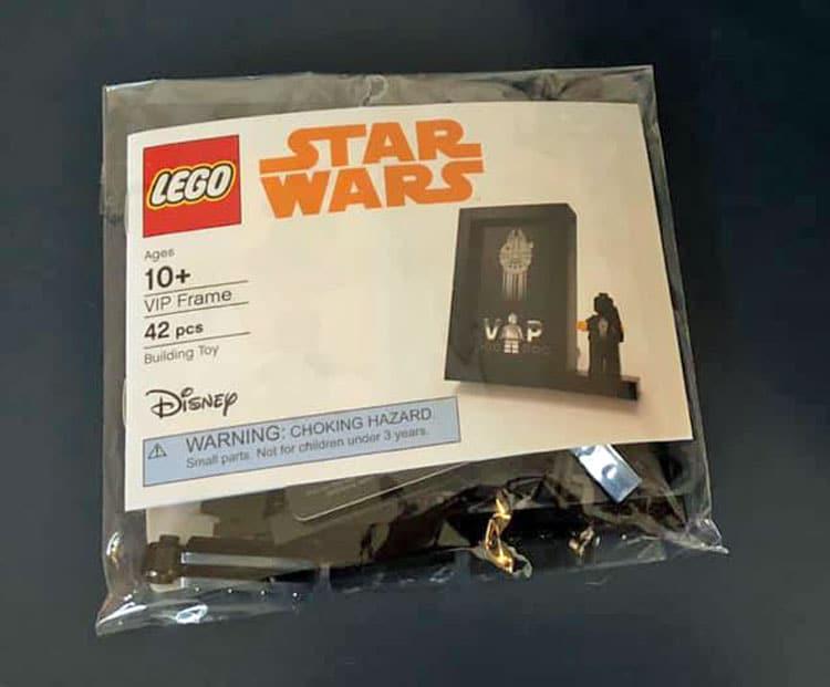 LEGO Star Wars 5005747 VIP Gift 1
