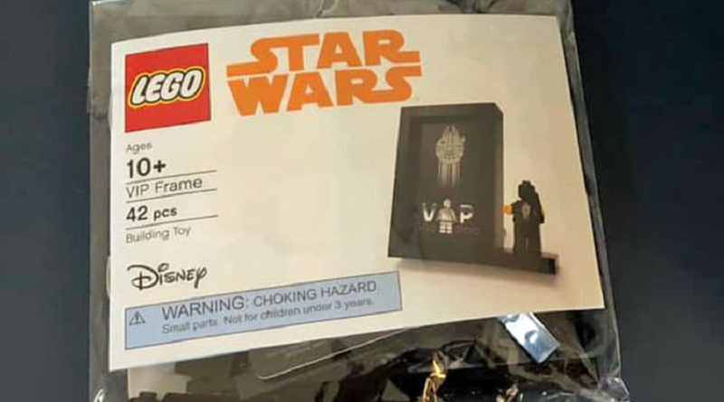 LEGO Star Wars 5005747 VIP Gift Featured 800 445