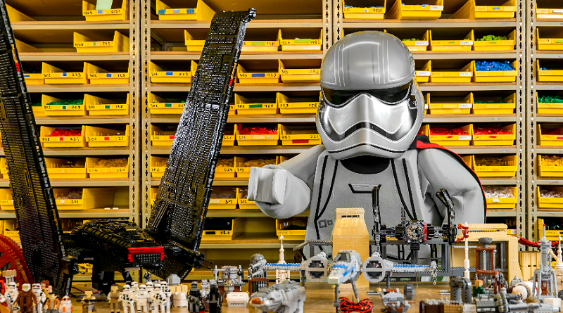 LEGO Star Wars Days Phasma Featured 800 445